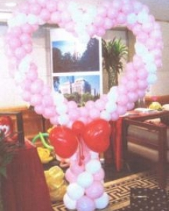 Special Balloon Bouquets