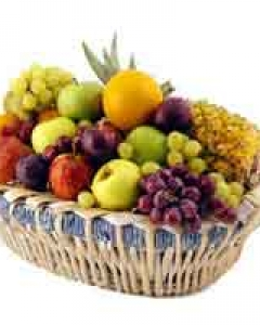 Fresh Fruits Medium