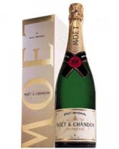 Moet Chandon Champagne