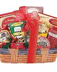 Italian Attibassi Coffee Hamper